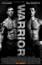 Warrior New Sexy Poster