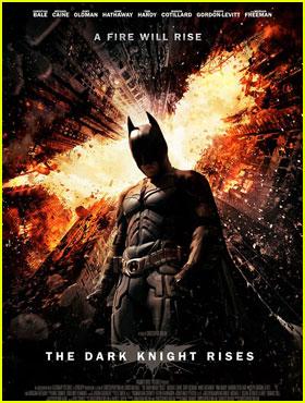 Failed Critics: Episode 14 – The Dark Knight Rises BATMAN