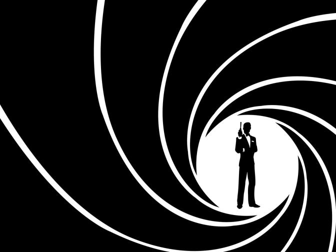 Reboot-era Bond themes: A reflection