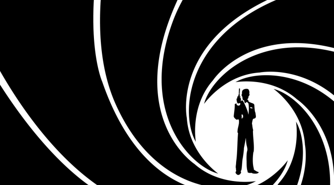Reboot-era Bond themes: A reflection