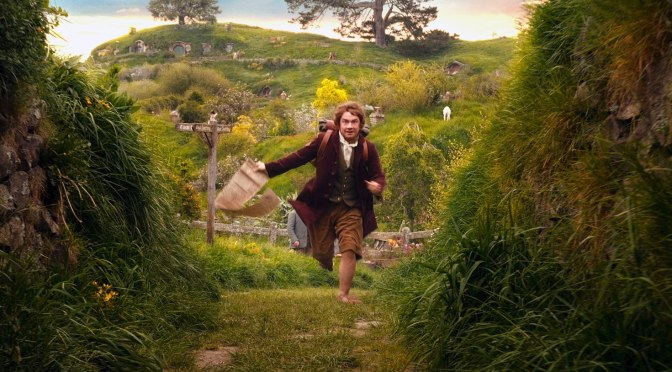 Failed Critics Review: The Hobbit