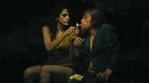 Holy Motors Denis Lavant