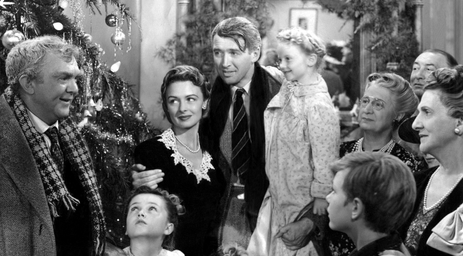 Best Film on TV: Christmas Special