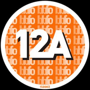 12a certificate bbfc