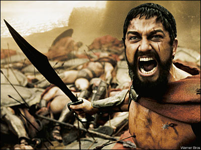 300 This is Sparta