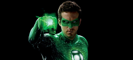 Box Office Bombs: Green Lantern | failed critics