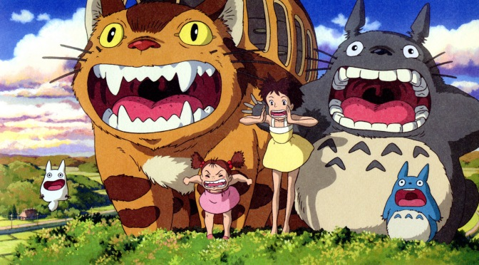 Film4's Studio Ghibli season: The highlights