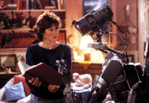 short circuit ally sheedy