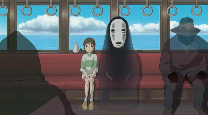Failed Critics Podcast – COP: Studio Ghibli