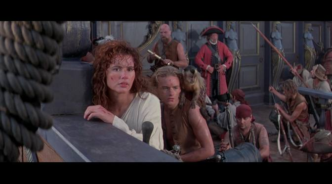 Box Office Bombs: Cutthroat Island