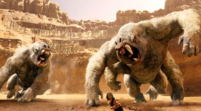Box Office Bombs: John Carter