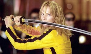 Kill bill uma thurman