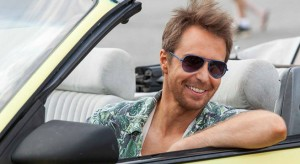 The Way Way Back Sam Rockwell