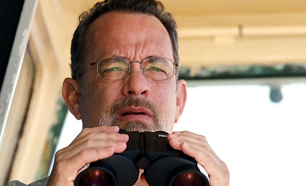 Failed Critics Podcast: Captain Phillips, London Film Festival, and glorious Arnie