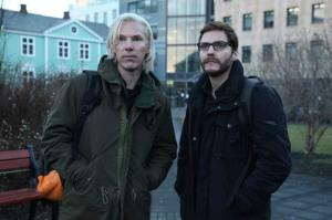 The Fifth Estate Cumberbatch Bruhl