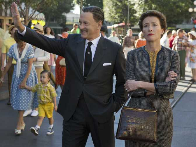 Failed Critics Podcast: Catching Fire, Saving Mr Banks, and watching Walter Mitty