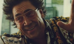 The Counselor BArdem