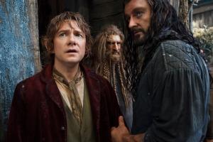 The Hobbit TDOS