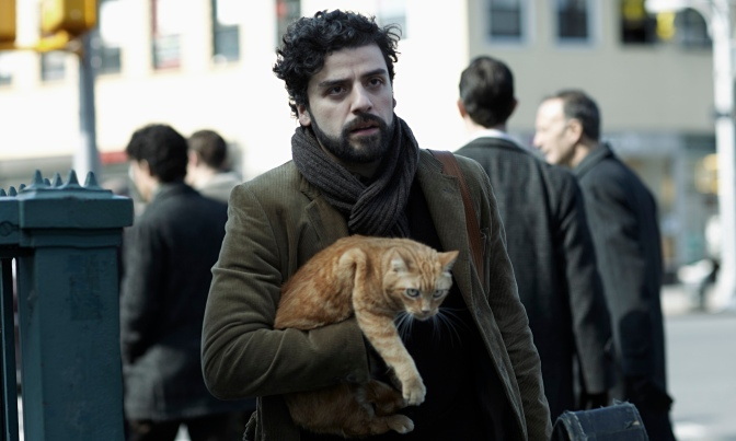 Failed Critics Podcast: Holy Folk! It's Inside Llewyn Davis