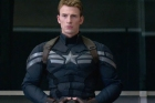 Captain America The Winter Soldier Large