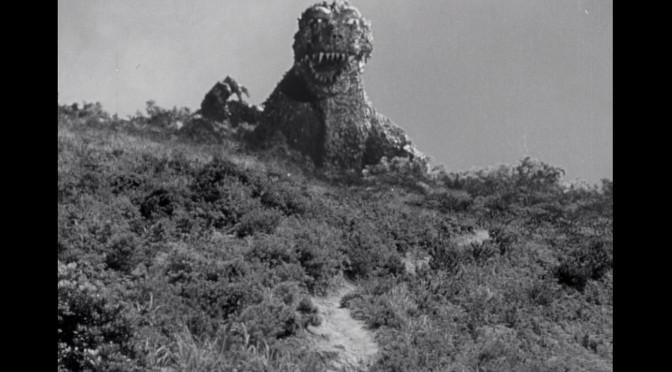 Godzilla: King of the Previews