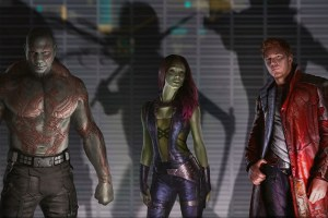 Guardians of the Galaxy - released August 2014