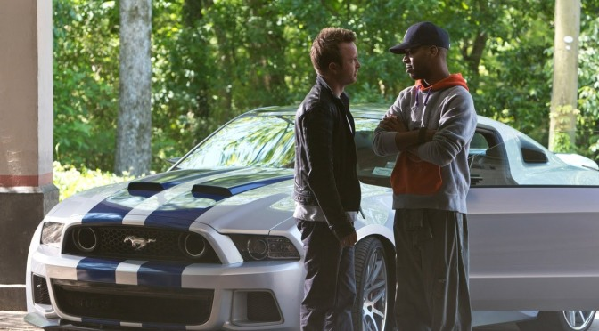 Failed Critic Podcast: Need for Speed, Rants for Bants, Reviews for Booze