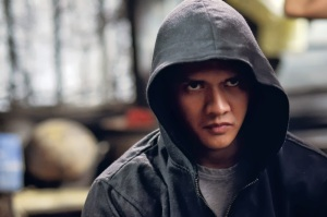 Iko Uwais in The Raid 2