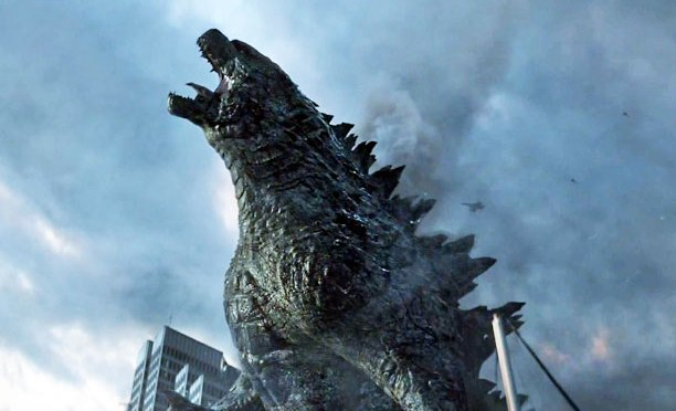 The Failed Critics Podcast v Godzilla: Destroy All Critics!