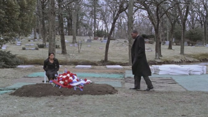 ER funeral