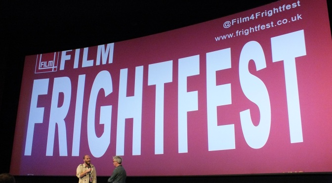 FrightFest 2014 Diary – Part 1: Challenges and changes