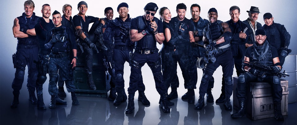 expendables 3 4