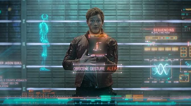 Failed Critics Podcast: Guarding the Galaxy from Sharknadoes