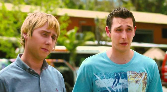The Inbetweeners 2: A Drubbing