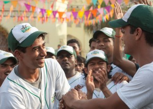 million dollar arm 2