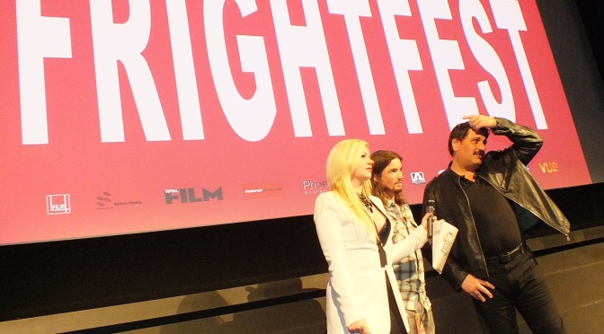 FrightFest 2014 Diary – Truth or Dare