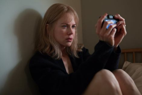 Before I Go To Sleep Nicole Kidman