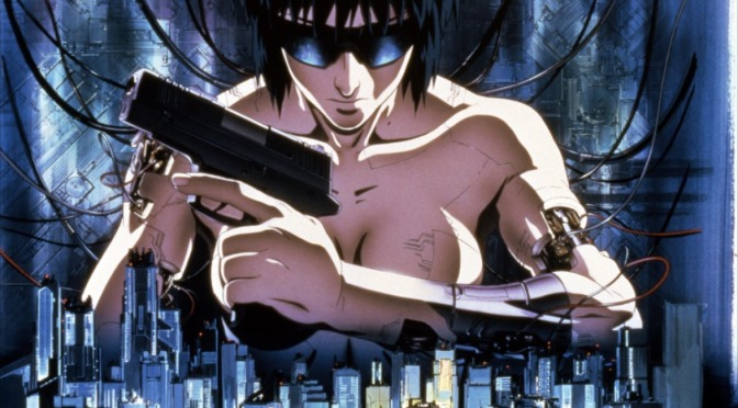 Adultimation – Ghost in the Shell (1995)