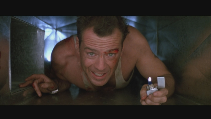 Listen Up Hollywood – Die Hard 6