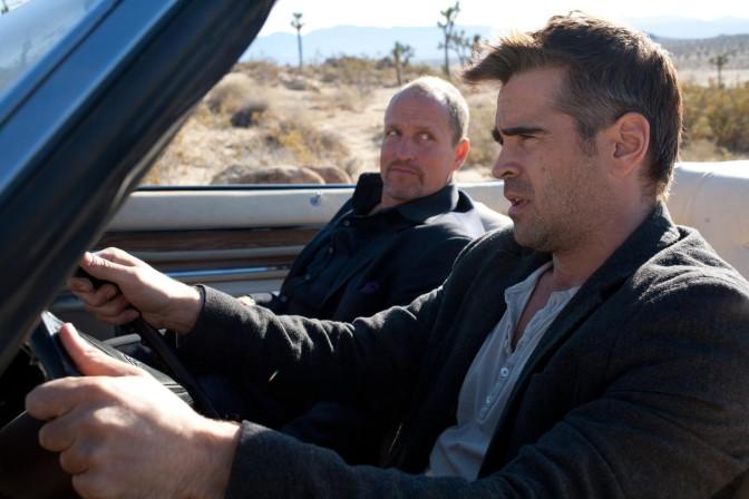 The Week In Film – 24 September 2014: Over Elaborate Movie Titles
