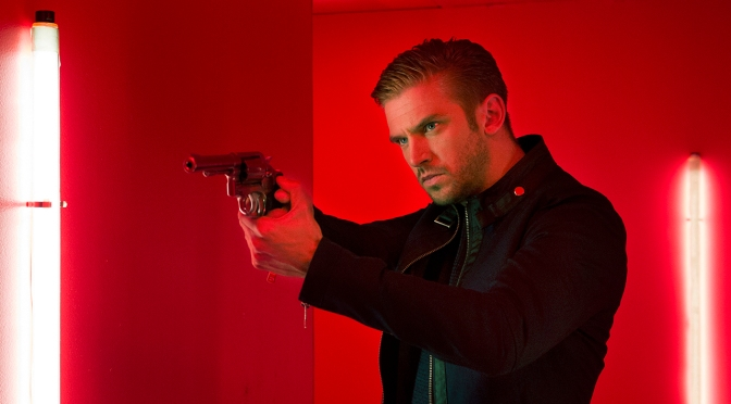 FrightFest 2014 Diary – The Guest