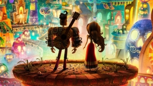 book of life 3