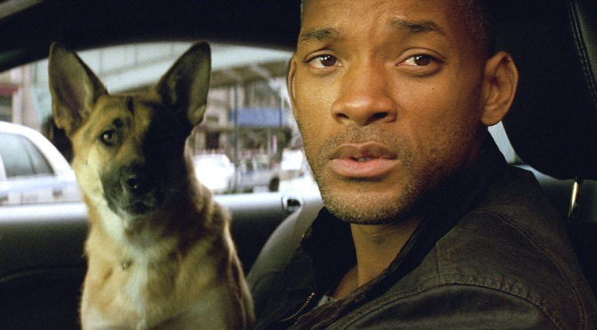 The Week in Film – 5 October 2014: I Am Legend, Pilgrim