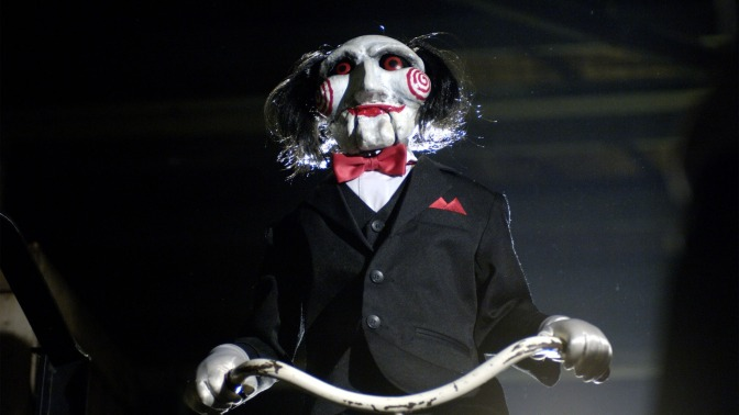 A Decade In Horror: Halloween Special – The Noughties