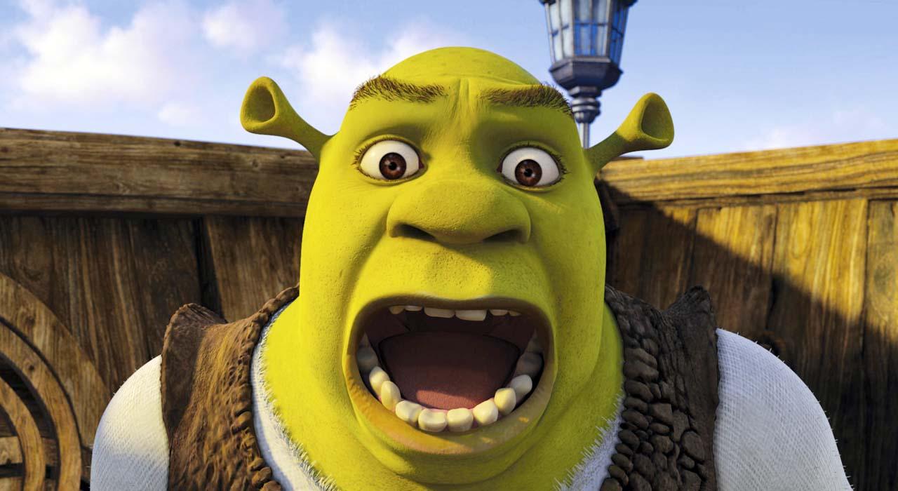 Shrek The Third Failed Critics