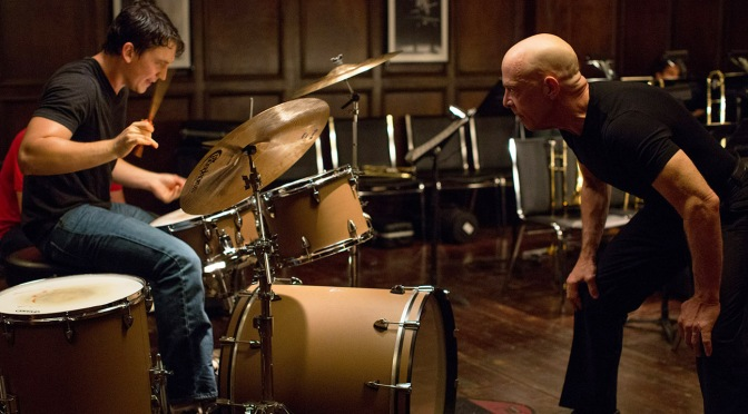 London Film Festival 2014 – Westerns, Whiplash, Wrestling, Weird Austrians