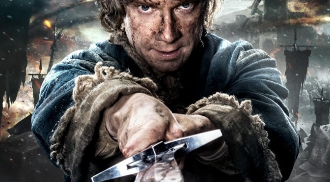 There And Back Again: The Unexpected Return of the Lord of the Hobbit and King's Ring