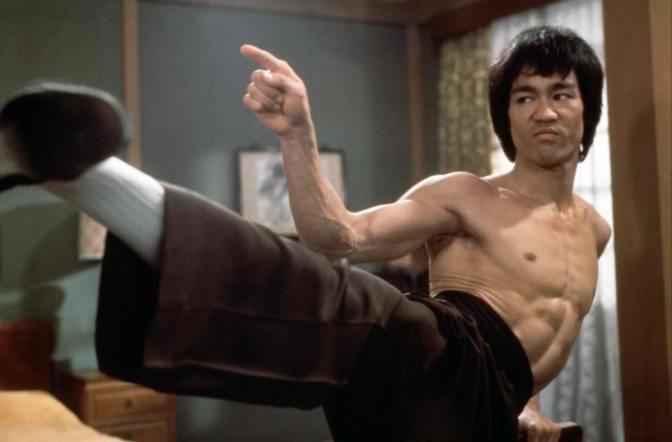 Bruce Lee: A Retrospective
