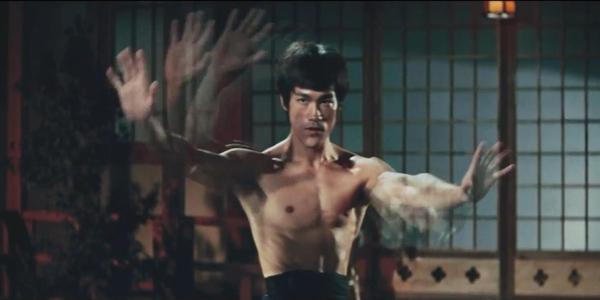 Bruce lee full movie fist of fury