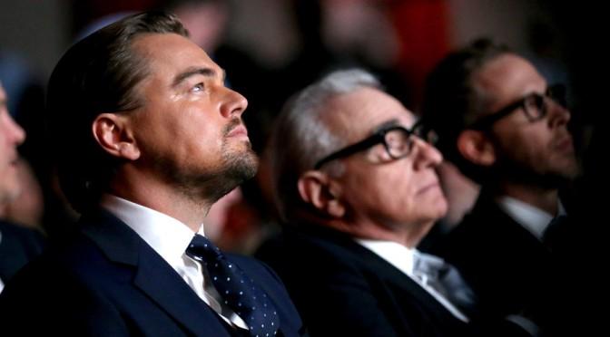 Unfortunately, The Oscars Do Matter